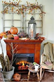 thanksgiving home decorations musicaout