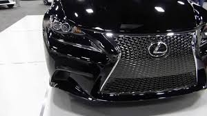 lexus is 350 for sale by owner 2014 lexus is 350 f sport youtube