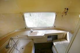 airstream bathroom remodel before u0026 after u2013 mavis airstream