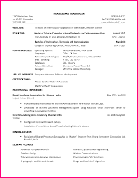 Internship Resume Sample For College Students 12 Internship Resume Sample For College Students