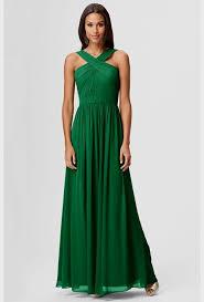 green bridesmaid dresses naf dresses