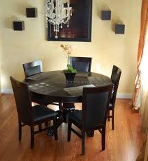 round poker table with dining top dining rooms appealing round poker table with dining top default