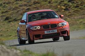 bmw 1m review bmw 1m review price specs and 0 60 evo