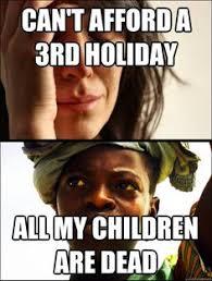 Third World Child Meme - watch first world problems read by third world kids geography
