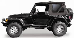 tan jeep wrangler 2 door amazon com jeep wrangler soft top 1997 2006 97 06 black