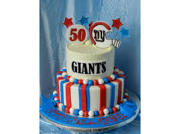 new york giants birthday decorations image inspiration of cake