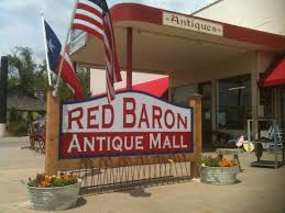 best antique shopping in texas best little mall in texas picture of red baron antique mall