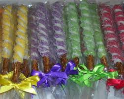 Where To Buy Chocolate Covered Pretzel Rods Etsy Your Place To Buy And Sell All Things Handmade