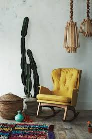 Relaxliegen Wohnzimmer Wohnzimmerm El Die Besten 25 Gepolsterte Schaukelstühle Ideen Auf Pinterest