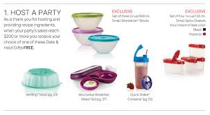 hosting a tupperware party it u0027s easy and it pays caroline