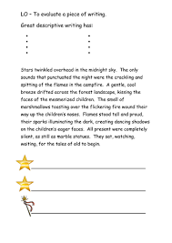 character descriptions by sistersarah teaching resources tes