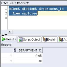 employee table sql queries getting answers with select oracle magazine
