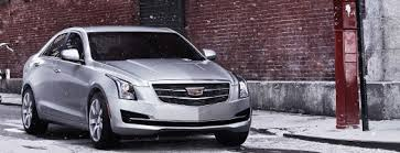 lease cadillac ats cadillac offers great lease on 2016 ats sedan gm authority