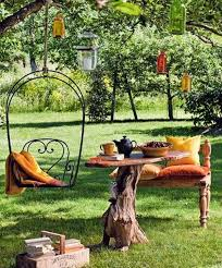 exterior great small garden designs beautiful outdoor furniture