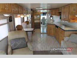 used 1999 holiday rambler endeavor 37wds motor home class a