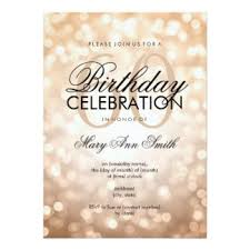 60 birthday celebration best 25 60th birthday invitations ideas on
