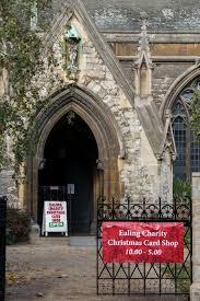 ealing charity christmas card shop wikipedia