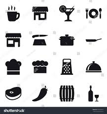 cocktail icon vector 16 vector icon set drink stock vector 736391839 shutterstock