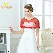aliexpress com buy white feather wrap wedding dress white and