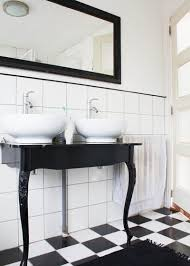 black an mesmerizing black and white bathrooms bathrooms remodeling