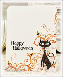chalkboard halloween cat clear background october 2013 colleen dietrich designs
