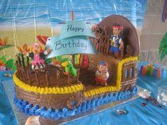 jake and the neverland birthday jake and the neverland cake images jake and th neverland