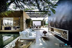 open house design loft 24 7 open house in brazil house design and decor