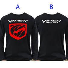 dodge viper t shirt dodge viper shirt ebay