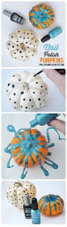diy nail polish pumpkins pictures photos and images for facebook