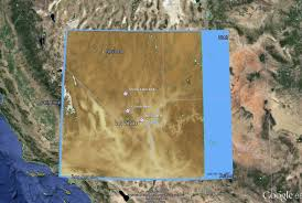 Los Angeles Afb Map by Nttr Map Size Released Hoggit