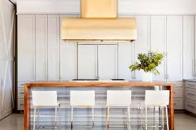 kitchens with light gray kitchen cabinets 20 gray kitchen cabinets we re loving hgtv