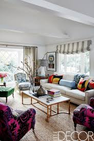 inside minnie driver u0027s eclectic u0026 worldly hollywood hills home