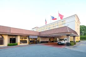 Fairview Inn At Six Flags Atlanta Atlanta Airport Hotels Red Lion Hotel Atlanta Atl