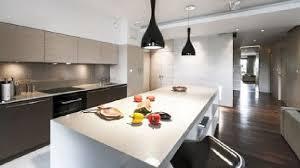 am駭agement cuisine en longueur 5 aménagements pour une cuisine en longueur deco cool
