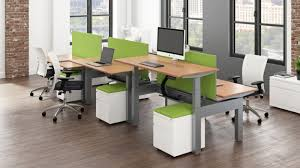 Used Office Furniture Charlotte by Benching Charlotte Nc