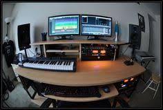 home recording studio desk this is pretty perfect grande model home recording studio desk with