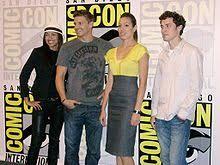 Seeking Tv Series Cast Bones Tv Series