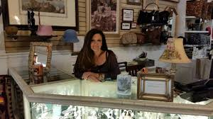 gina falco couples interior design with consignment as new owner