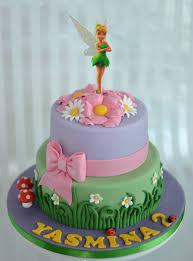 tinkerbell birthday cake cakes tinkerbell tinkerbell theme designer birthday cakes and