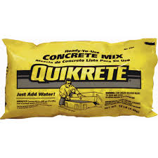 Quikrete Paver Base by Quikrete Concrete Sand Bags U0026 Cement Mix At Ace Hardware
