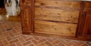 Floor Transition Ideas Cabinet Beautiful Kitchen Flooring Ideas Design Carpet