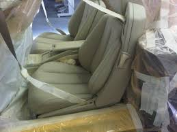 Car Upholstery London Mercedes Interior Restoration Bmw Leather Repairs