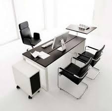 Computer Desk Design Living Room Winsome Special Modern Contemporary Desk Home Design