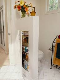 26 great bathroom storage ideas store more in your bathroom with these smart storage ideas pony