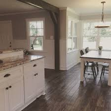tile floor kitchen ideas kitchen wood tile flooring what is the best type of flooring for a