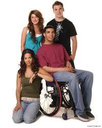Drake Wheelchair Meme - wheelchair jimmy returns see drake s degrassi reunion toofab com