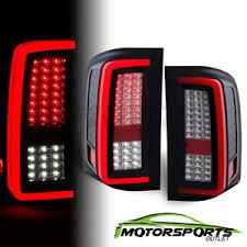 2007 chevy silverado tail lights 2007 2014 chevy silverado 1500 2500 3500 red smoke led tail lights