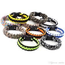survival paracord bracelet kit images 2018 hot fashion survival bracelet 550 king cobra paracord jpg