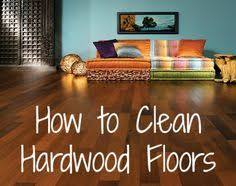 the hack for restoring hardwood floors cleaning