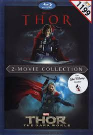 film blu thailand thor 2 film collection blu ray box set thailand hi def ninja
